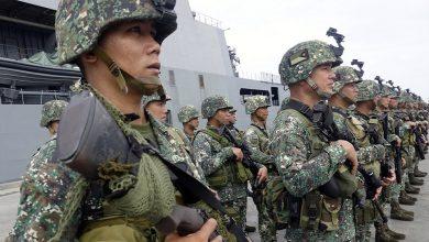 صورة الجيش الفلبيني يقتل زعيم جماعة أبو سياف وينقذ رهائن | أخبار الجماعة المسلحة