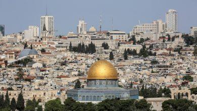 صورة السلطة الفلسطينية وجامعة الدول العربية تدينان جمهورية التشيك لافتتاح مكتبها في القدس   أخبار جامعة الدول العربية