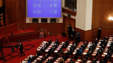صورة الصين توافق على خطة لاستخدام حق النقض ضد انتخابات هونج كونج