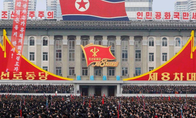 """الوكالة الدولية للطاقة الذرية تقول إن برنامج كوريا الشمالية النووي يسبب """"مخاوف جدية"""" من أخبار الأسلحة النووية"""