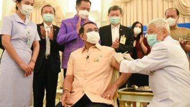 صورة تايلاند وأستراليا تصران على استخدام لقاح AstraZeneca COVID | أخبار جائحة فيروس كورونا
