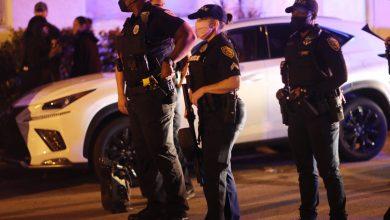 صورة في الصورة: اعتقال مئات الأشخاص في ميامي بيتش بالولايات المتحدة وكندا نيوز