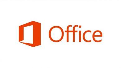 صورة كيفية العودة إلى الشريط الكلاسيكي في Microsoft Business office