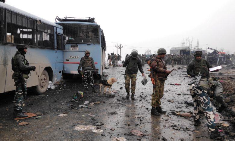 """دقت """"قنبلة كشمير القوية"""" جرس إنذار للجيش الهندي.أخبار الصراع"""