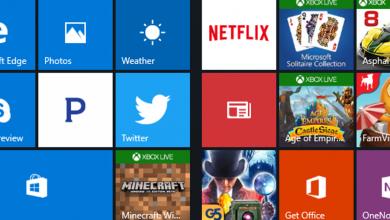 صورة كيفية تعطيل جميع الإعلانات المضمنة في Windows 10