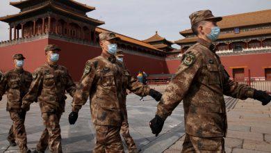 صورة بعد اجتماع الكونجرس ، أصبحت انتخابات هونج كونج في أعين الصين | الأخبار السياسية للبنك الدولي