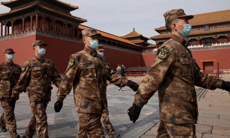 بعد اجتماع الكونجرس ، أصبحت انتخابات هونج كونج في أعين الصين | الأخبار السياسية للبنك الدولي