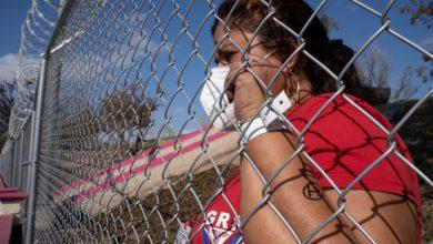 صورة ماتاموروس إلى الولايات المتحدة: رحلة طويلة عبر الجسر القصير | أخبار حقوق الطفل