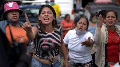 صورة وزير الداخلية الإكوادوري يستقيل بسبب أنباء جرائم الشغب القاتلة في السجن