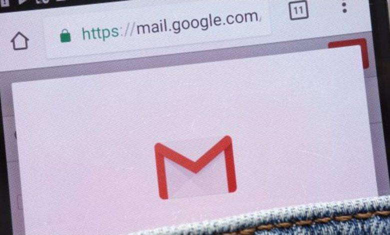 أسرع طريقة لتحرير مساحة Gmail