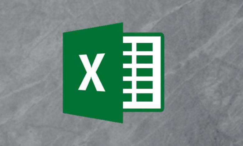 """كيفية استخدام """"التحليل السريع"""" في Excel لتصور البيانات"""