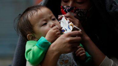 صورة الأمم المتحدة تصدر تنبيهًا بشأن أصوات الأطفال الذين يموتون من فيروس كورونا في جنوب آسيا أخبار جائحة فيروس كورونا