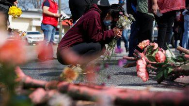 صورة هجوم أتلانتا: يريد السناتور الأمريكي مزيدًا من التحقيق المتعمق في أخبار الجريمة ذات الدوافع العنصرية