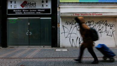 صورة تمدد ألمانيا قيود COVID-19 ، وتنفذ إغلاق عيد الفصح ، وأخبار جائحة فيروس كورونا
