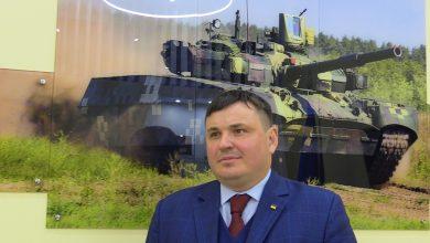 صورة خلال الحرب ، حاولت أوكرانيا زيادة مبيعات الأسلحة   أخبار الأسلحة