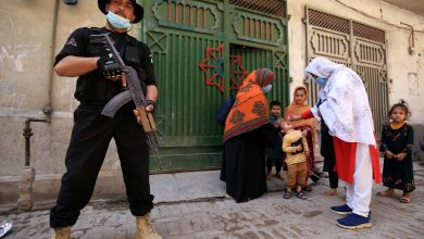 صورة باكستان وأفغانستان تنظمان حملة تطعيم ضد السياسة لمدة خمسة أيام | أخبار الصحة