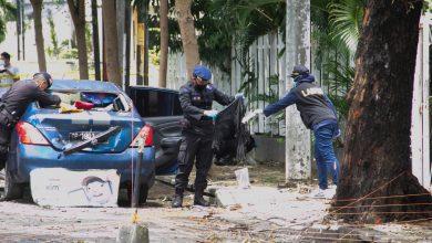 صورة مفجر ماكاسار نخلة الأحد المعروف للشرطة الإندونيسية أخبار الجماعة المسلحة