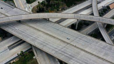 صورة بدء معركة الكونجرس الأمريكي من أجل إنفاق الضرائب والبنية التحتية
