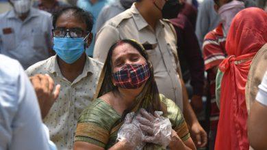 صورة أخبار حية | الدفعة الأولى من المساعدات الطارئة الأمريكية لـ COVID تصل إلى أخبار جائحة فيروس كورونا في الهند