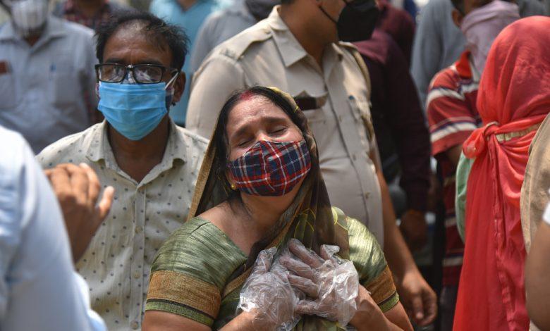 أخبار حية | الدفعة الأولى من المساعدات الطارئة الأمريكية لـ COVID تصل إلى أخبار جائحة فيروس كورونا في الهند