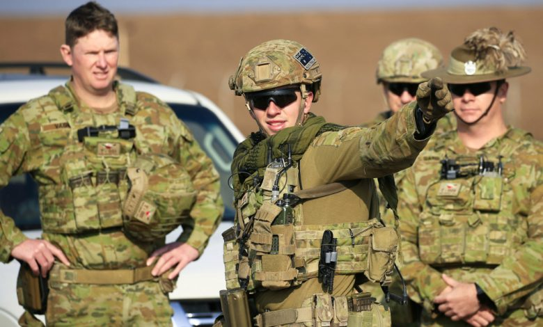 أستراليا تحقق في أنباء عسكرية عن قضية انتحار عسكرية
