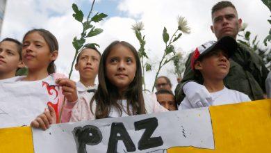 صورة أكثر من 27000 نازح في كولومبيا تعرضوا لأحداث عنف هذا العام | أخبار أمريكا اللاتينية