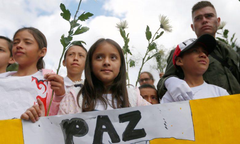 أكثر من 27000 نازح في كولومبيا تعرضوا لأحداث عنف هذا العام | أخبار أمريكا اللاتينية