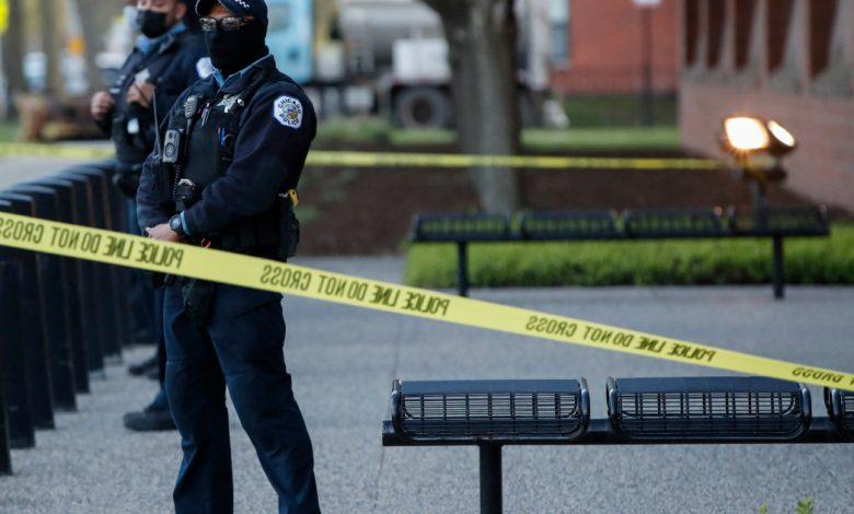إنديانابوليس: أطلق عدة أشخاص النار على موقع فيديكس ، ومات المسلح.أخبار من الولايات المتحدة وكندا
