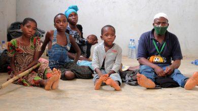 صورة الأمم المتحدة تحذر تنزانيا من رفض أخبار نزاع موزمبيق الفارين