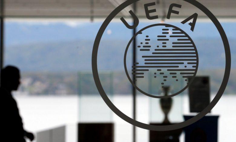 الاتحاد الأوروبي لكرة القدم يناقش صفقة بقيمة 7.2 مليار دولار مع Centricus لإنهاء أخبار الدوري الممتاز لكرة القدم