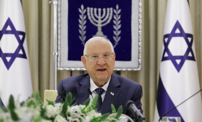 الرئيس الإسرائيلي يختار نتنياهو لمحاولة تشكيل حكومة أخبار بنيامين نتنياهو
