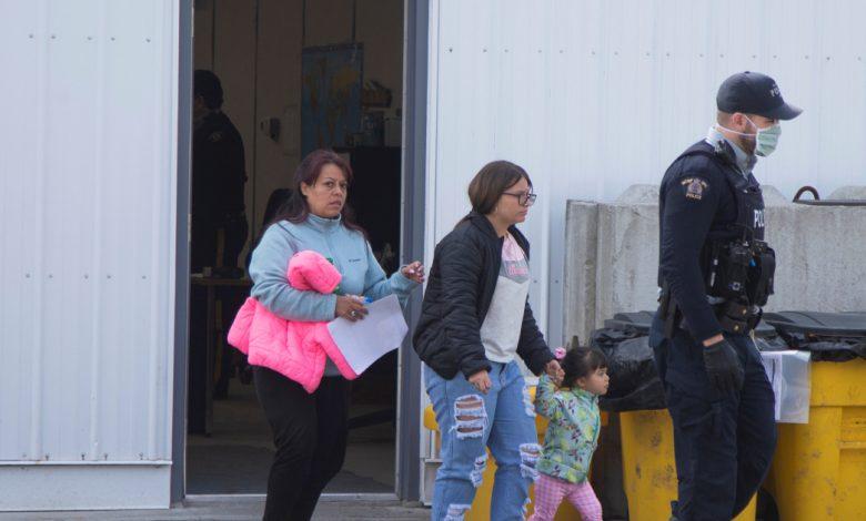 المحكمة تؤيد اتفاق طالب اللجوء بين كندا والولايات المتحدة | Migration News