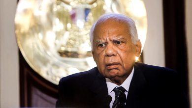 صورة الولايات المتحدة تقول إن رئيس الوزراء المصري السابق يتمتع بحصانة دبلوماسية من التقاضي