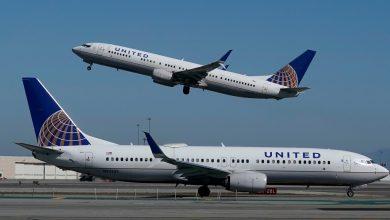 صورة تخطط شركة الخطوط الجوية المتحدة لزيادة عدد الطيارين | أخبار قضية الحياة السوداء