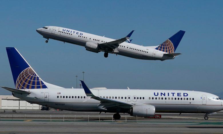 تخطط شركة الخطوط الجوية المتحدة لزيادة عدد الطيارين | أخبار قضية الحياة السوداء