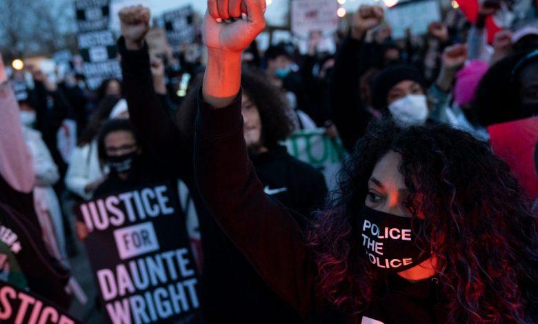 تضمن شرطة مينيسوتا عدم مضايقة الصحفيين أثناء الاحتجاجات | أخبار قضايا الحياة المظلمة