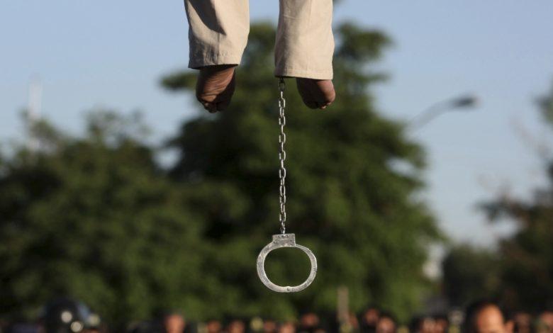 تعد الصين والشرق الأوسط من بين أفضل الدول أداءً في قائمة أخبار عقوبة الإعدام لعام 2020