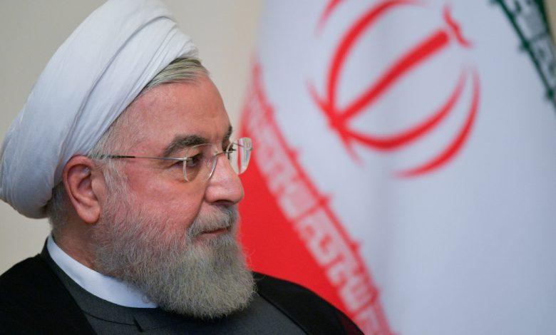 روحاني يقول إن إيران ستروج لأنشطتها النووية بعد هجوم نطنز