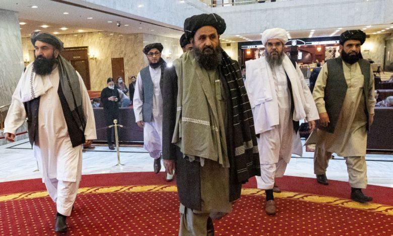 ستجري تركيا محادثات سلام تستمر 10 أيام بين أفغانستان وطالبان في 24 أبريل | طالبان نيوز