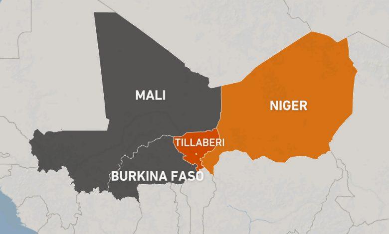 قُتل ما لا يقل عن 19 شخصًا في هجوم بغرب النيجر
