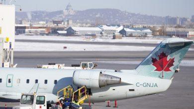 صورة كندا تحظر رحلات الركاب المغادرة من الهند وباكستان لمدة 30 يومًا | أخبار الطيران