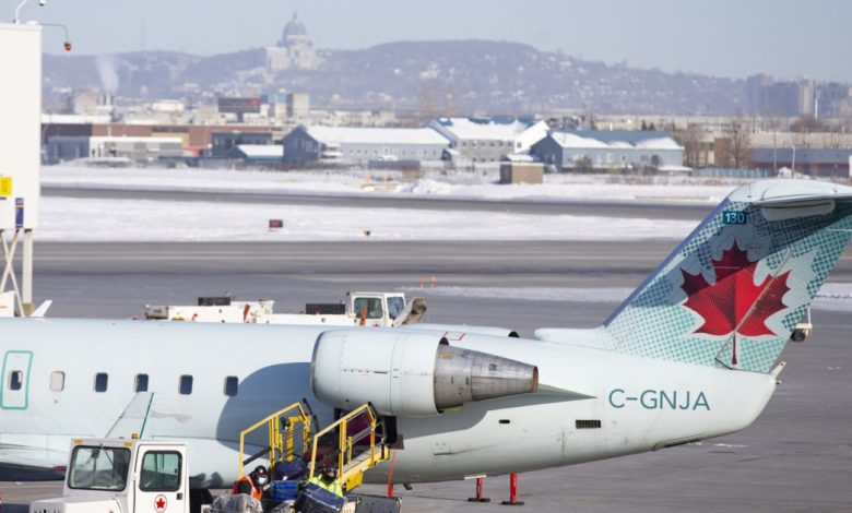 كندا تحظر رحلات الركاب المغادرة من الهند وباكستان لمدة 30 يومًا | أخبار الطيران