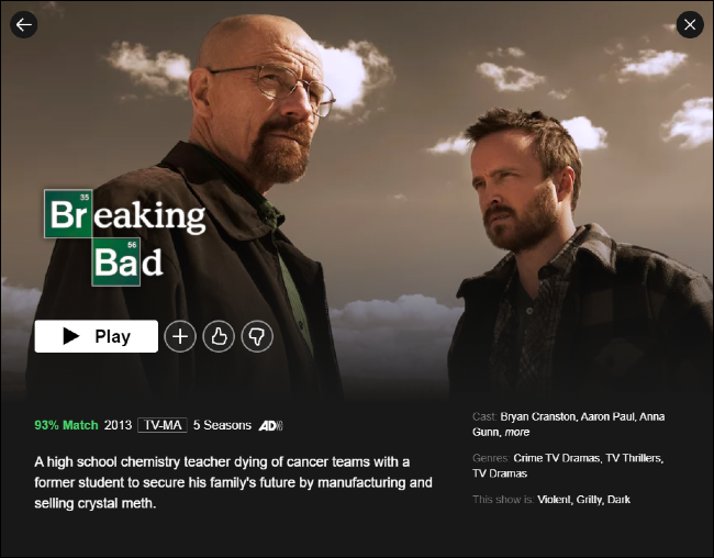 تغلب على الصعوبات على Netflix