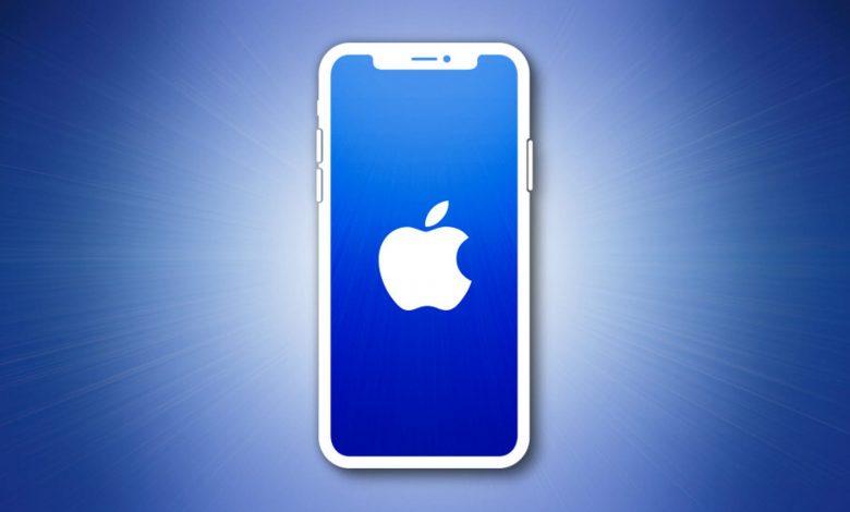 كيف تأخذ لقطة شاشة على iPhone