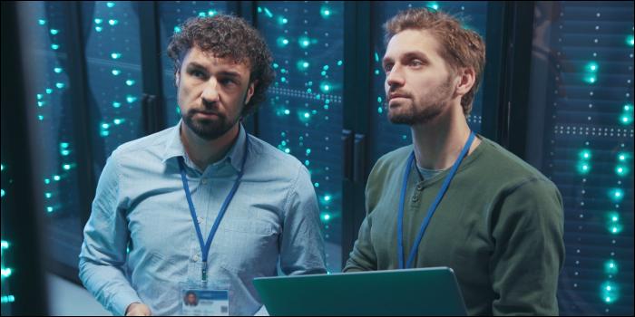 ما هو GAIA-X؟ لماذا تشارك AWS و Google و Azure؟  - CloudSavvy IT