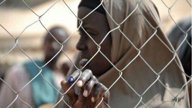 """صورة محكمة كينية """"تمنع مؤقتا"""" إغلاق مخيمات اللاجئين"""