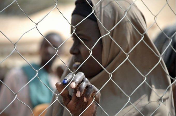 """محكمة كينية """"تمنع مؤقتا"""" إغلاق مخيمات اللاجئين"""