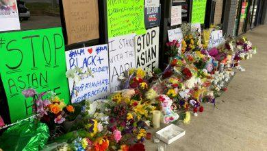 صورة مذبحة أتلانتا وقانون مكافحة الاتجار بالبشر الأمريكي | أخبار الولايات المتحدة وكندا