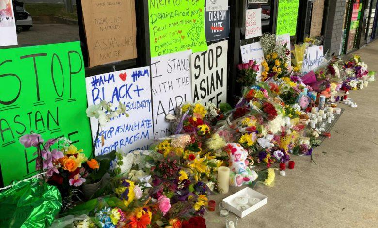 مذبحة أتلانتا وقانون مكافحة الاتجار بالبشر الأمريكي   أخبار الولايات المتحدة وكندا