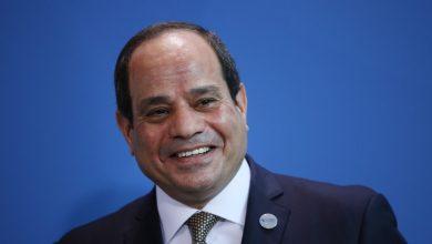 صورة مصر تمدد حالة الطوارئ لمدة 3 أشهر | عبد الفتاح السيسي نيوز
